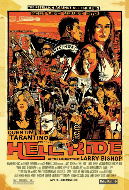 Hell-Ride-Poster